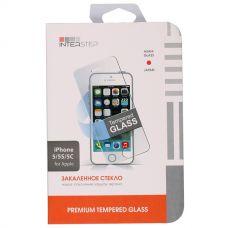 Защитное стекло для iPhone InterStep для iPhone 5…